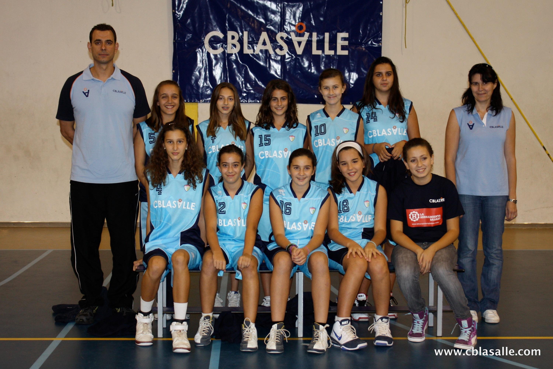 IFF La Salle B