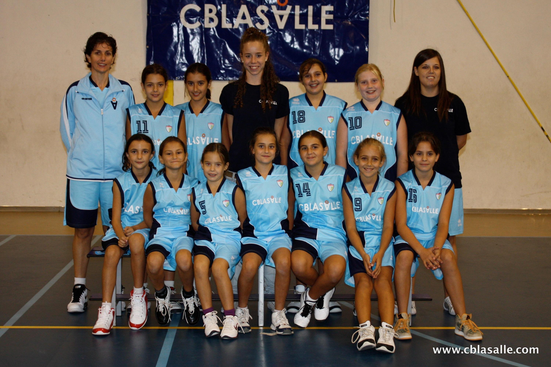 MNF La Salle B