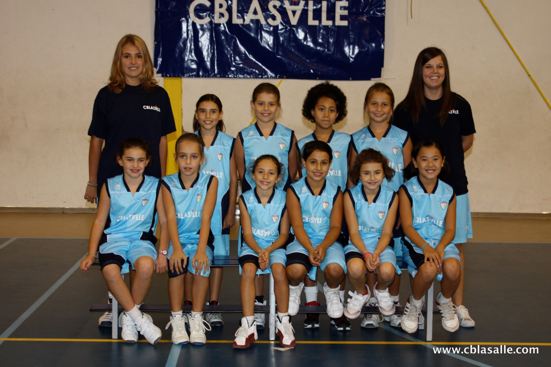 PRF La Salle 2001