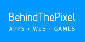 Behind The Pixel