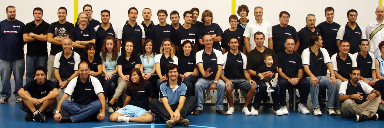 Temporada 2008/09